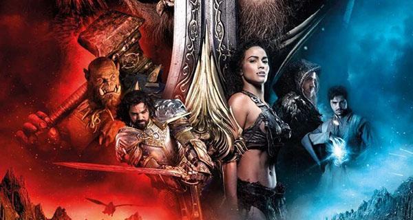 Tráiler Warcraft: El origen
