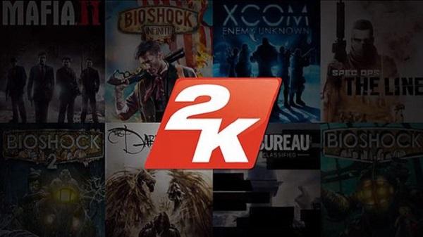 أستوديو 2K Games يملك عنوان جديد غير معلن عنه قادم في الفترة ما بين 2019 و بداية 2020