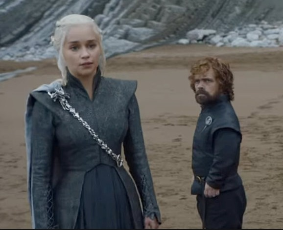 HBO Game Of Thrones Hacked: Hackers Leaked 'Game of Thrones' Scripts & Other Episodes Online