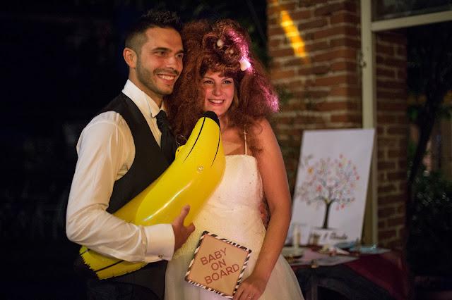 Idee per gadget Photobooth matrimonio