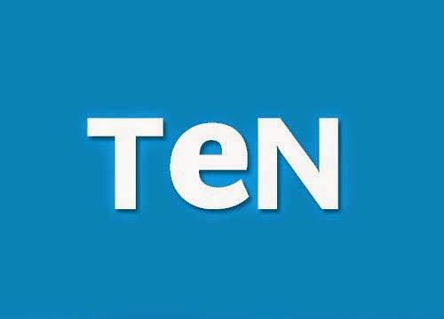 شاهد البث الحي والمباشر لقناة تن تي في بث مباشر اون لاين