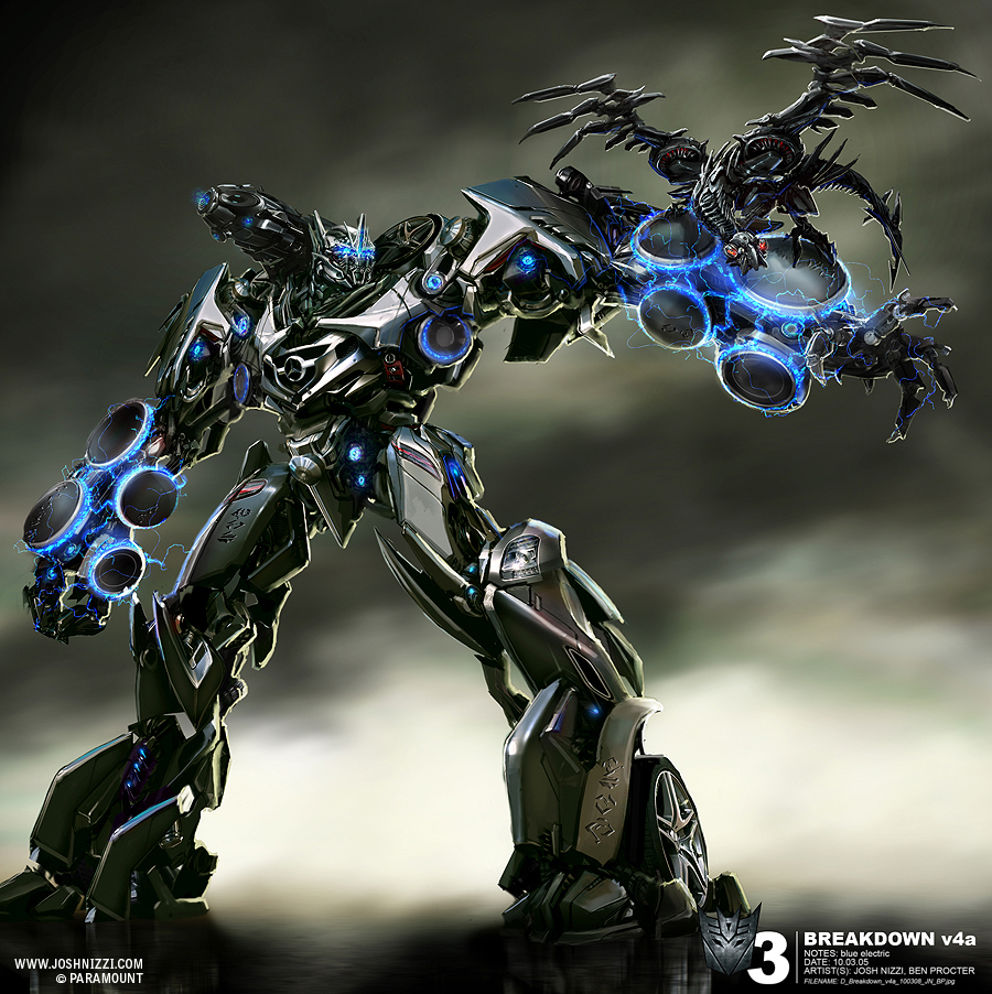 Transformers 3: Dark of the Moon Wallpapers and Pictures ...
