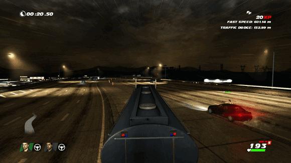 Fast and Furious: Showdown PC Game Screenshot 04
