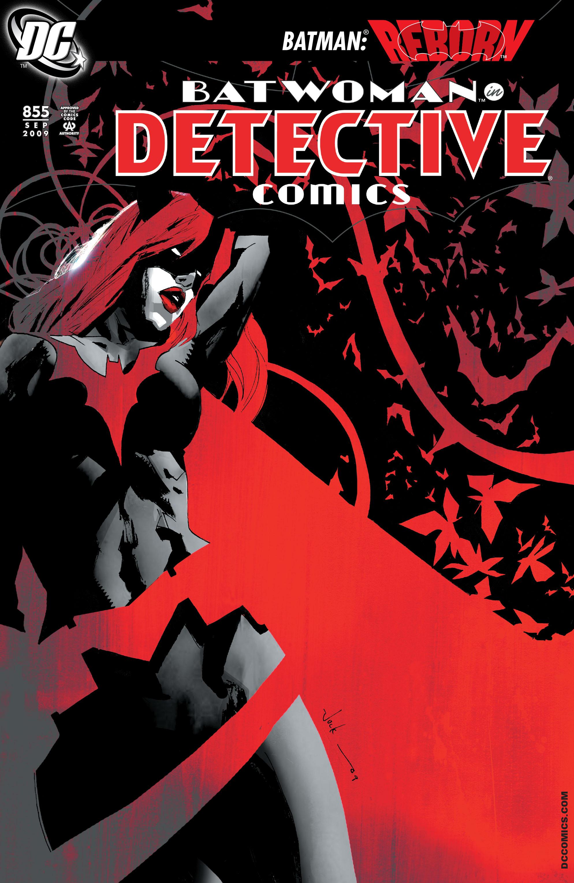 Detective Comics (1937) 855 Page 2
