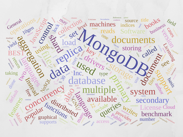 Mastering MongoDB Made Easy With These Books