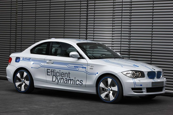 Bmw S Activee Electric Car Based On Their 1 Series Model Is Finally Available At Dealers But Only In Very Limited Quanies