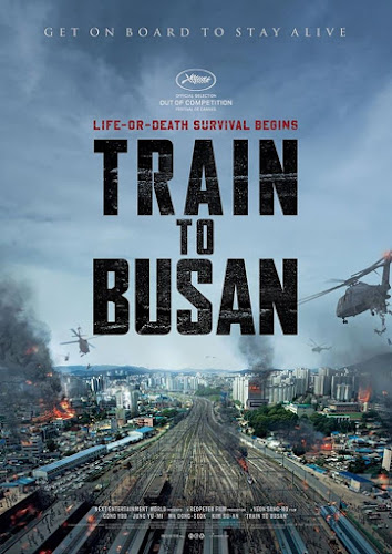 Train To Busan (BRRip 1080p Subtitulada) (2016)