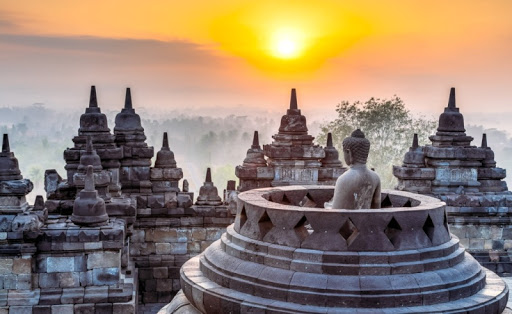 A Trip to Incredible Indonesia You Shouldn't Miss Out!