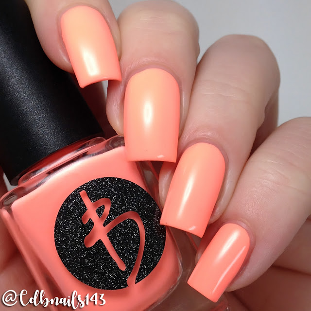 Bliss Polish-Maitai One On