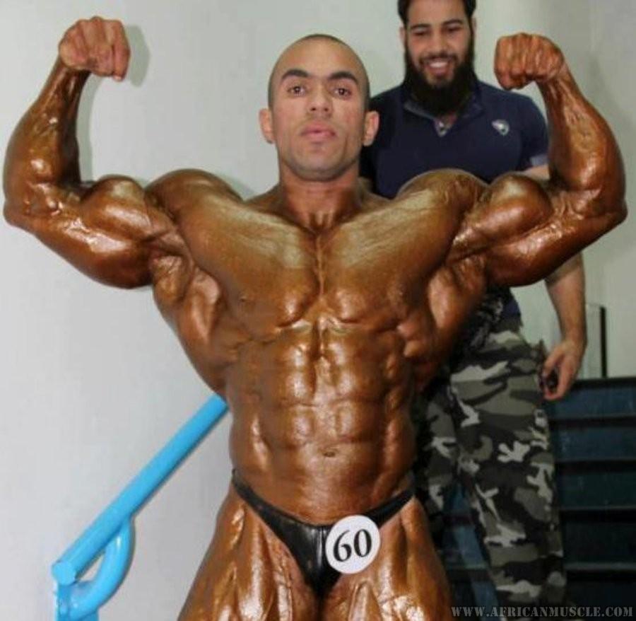 Bodyspace Junction: Mohamed Salama