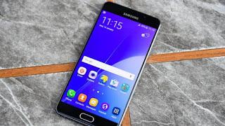 تعريب جهاز Galaxy A7 2016 SM-A710S 7.0