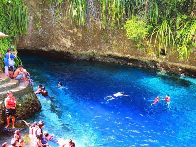 Unknown Waterfalls Oahu