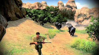 Cabela's African Adventures (XBOX360)