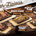 NY STEAK SHACK, Menu Terbaru Pepper-Licious