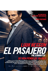 The Commuter (2018) BDRip 1080p Latino AC3 5.1 / ingles AC3 5.1