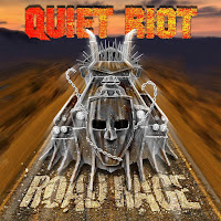 "Quiet Riot - ""Road Rage"""