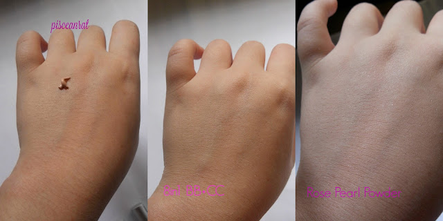 8 in 1 BB+CC Glow Creme SPF 30 price, ingredients,
