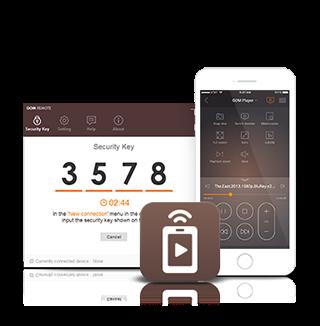 aplikasi gom remote