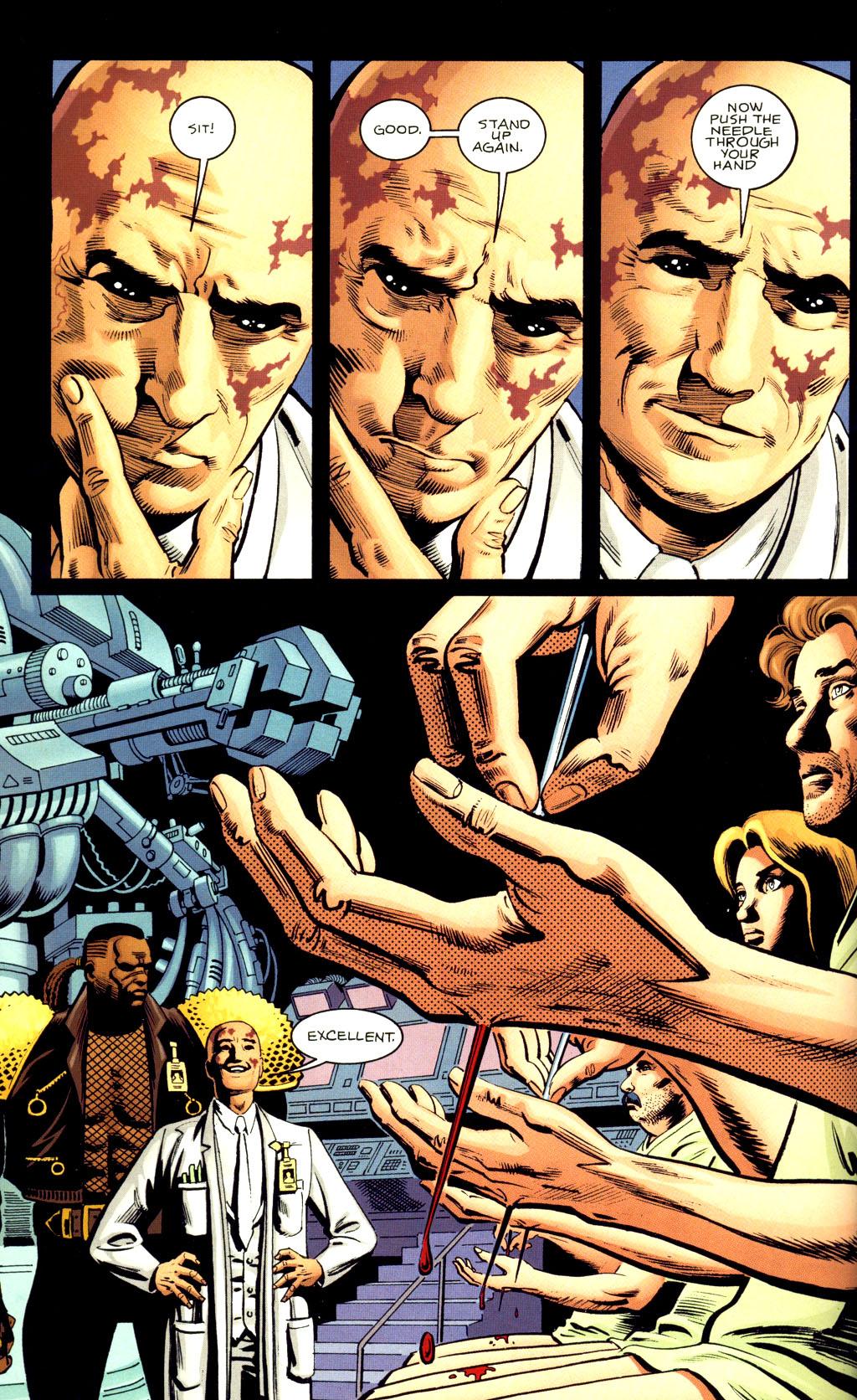 Read online Batman: Dreamland comic -  Issue # Full - 26