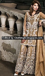 Ammara Khan Luxe-Formal Collection 2015