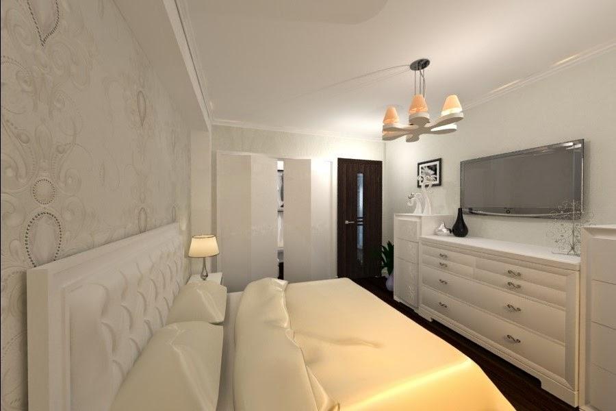design interior apartament cu 3 camere