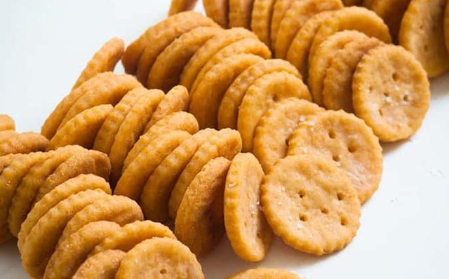 """Piden a comercios retirar galletas """"Ritz"""" en RD"""