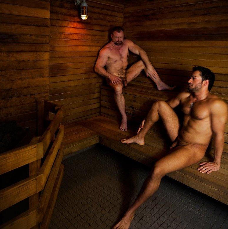 Gay sauna sussex