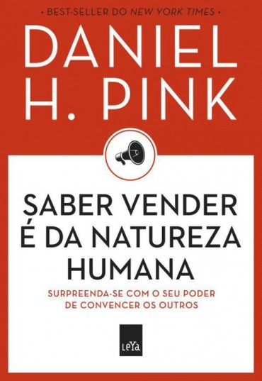 Saber Vender é da Natureza Humana de Daniel Pink