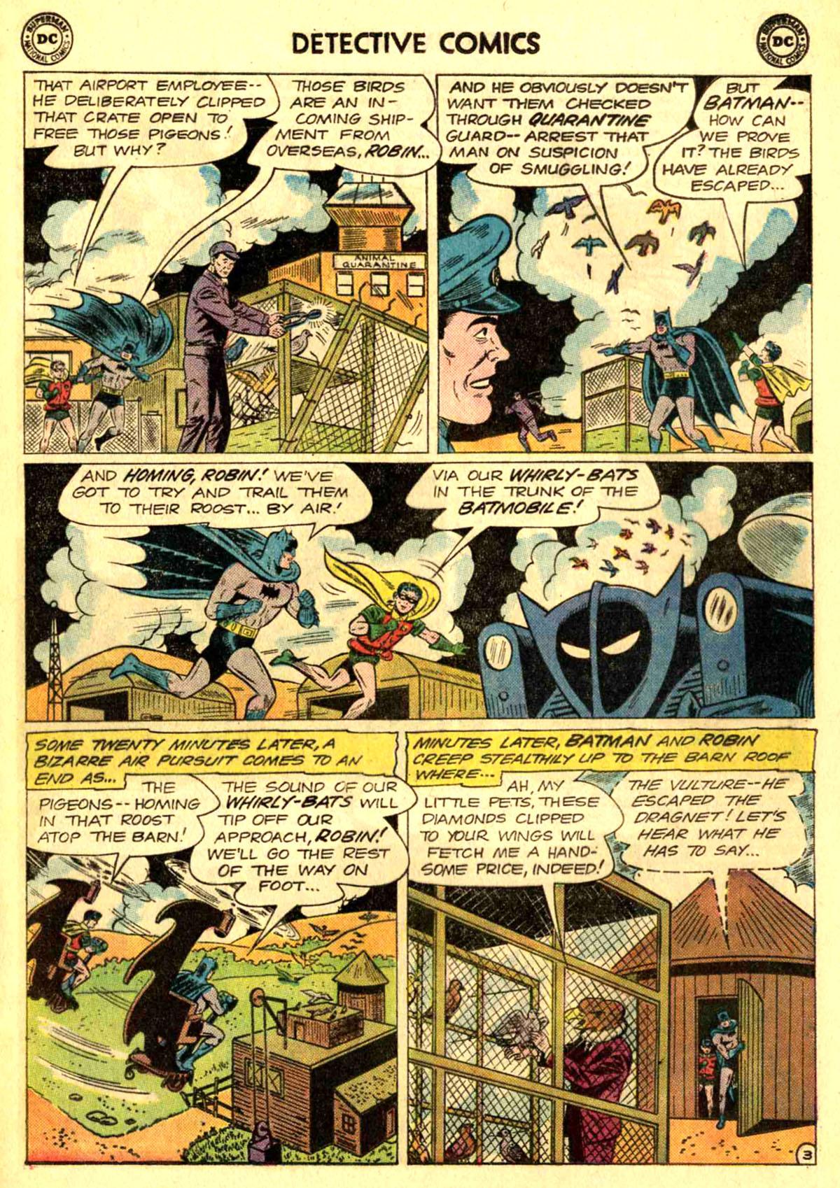 Detective Comics (1937) 321 Page 4