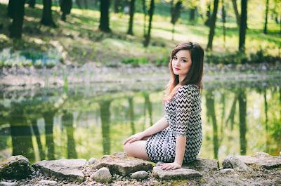 sesja kobieca Lublin, sesja plenerowa Niemce, zdjęcia Lublin, fotograf Niemce