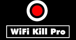 2 Aplikasi Android Terbaik Untuk Memutuskan Koneksi WiFi Orang Lain