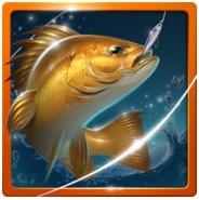 Nama : Fishing Hook Apk,Kail Pancing Apk, Kategori : Olahraga, Pancing, Developer : Mobirix, Versi :1.41, Size : 25 Mb, OS : 2.3 +, Update : 17 Agustus 2016,