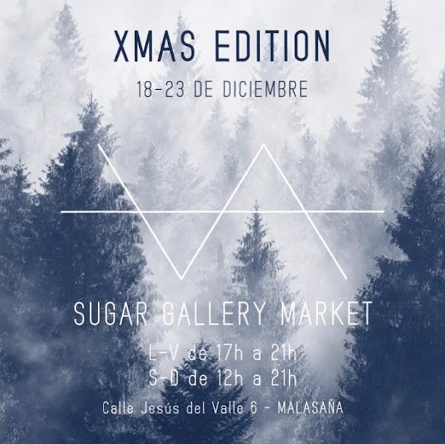 Sugar Market Xmas Edition