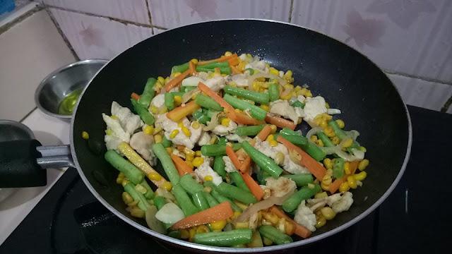Dapat Menghemat Waktu di Dapur dengan Food Preparation Yang Sederhana
