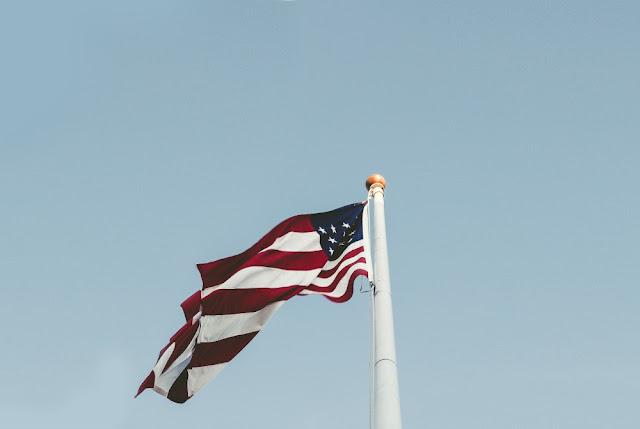 voting, america, american flag, right, president, freedom