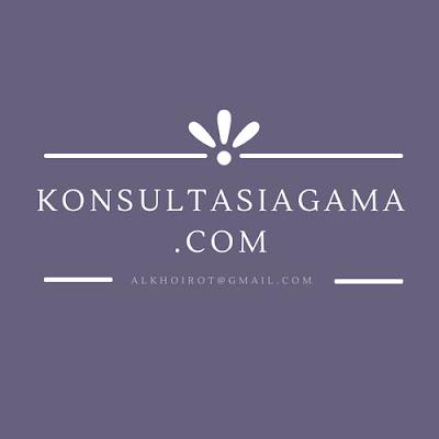 KonsultasiAgama.com