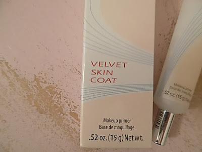 DHC Velvet Skin Coat | The Must Have Primer