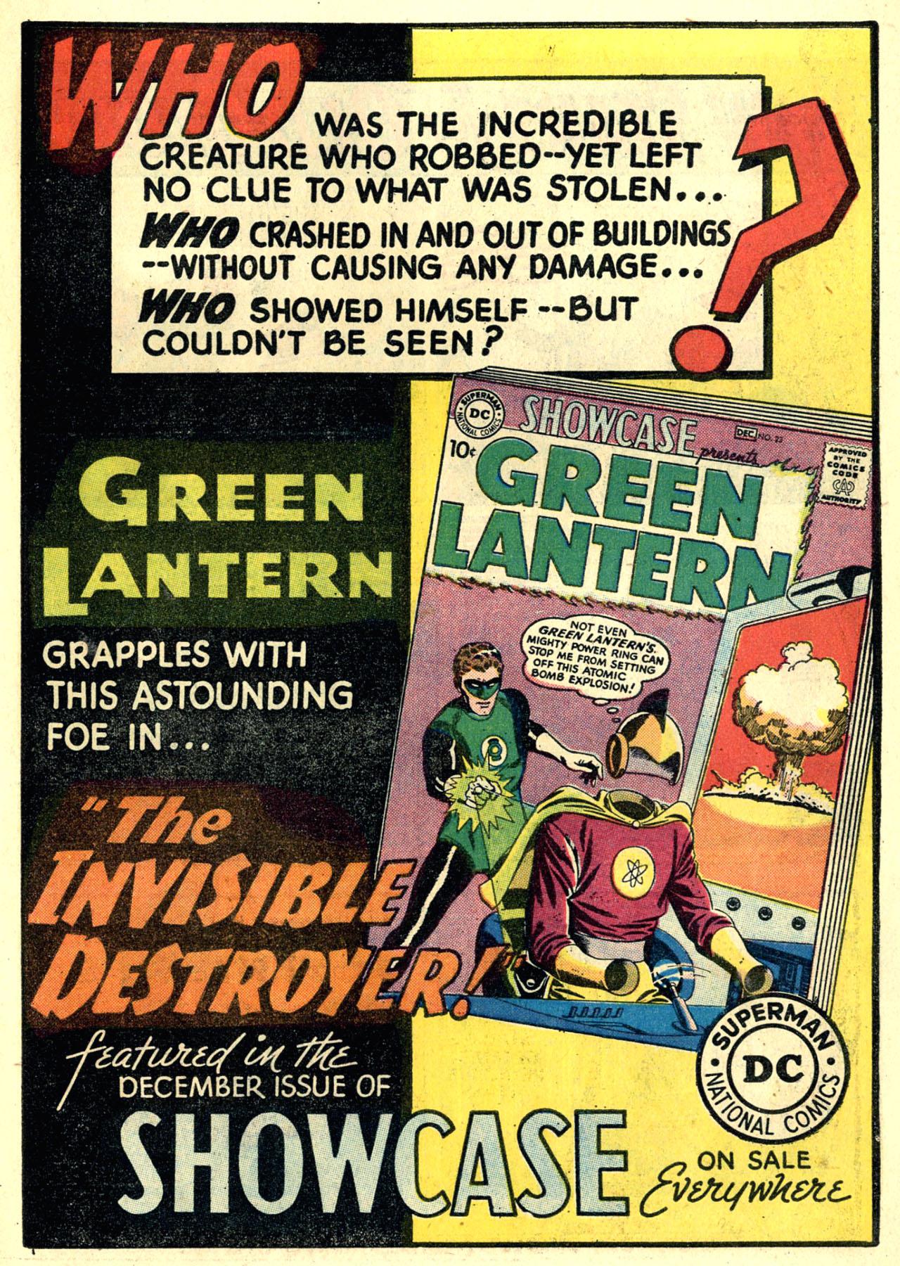 Detective Comics (1937) 273 Page 14
