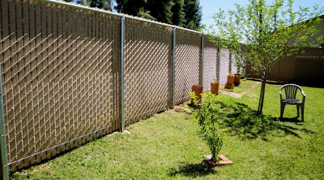 Proper Fence Repair- Security and Protection
