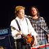 El día que McCartney golpeó a Vedder