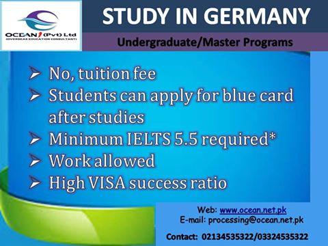 Study in Germany Consultants in Hyderabad ... - Study Sure