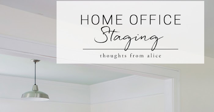 thoughts from alice. Black Bedroom Furniture Sets. Home Design Ideas