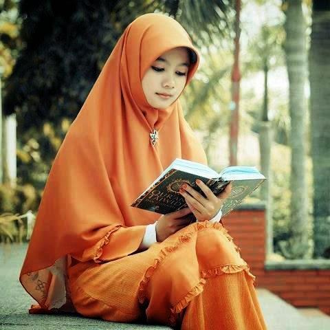 Gaya hidup Wanita Muslimah - Lifestyle Wanita