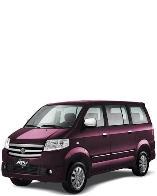 Harga Mobil Bekas Suzuki Katana Lampung