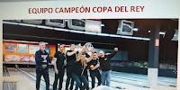 BOWLING - Club Boliches campeón de la Copa del Rey y Club Fusión revalidó la Copa de la Reina