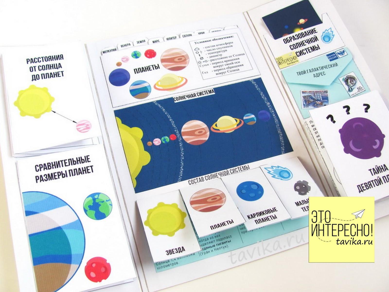 Книги для детей о космосе скачать бесплатно