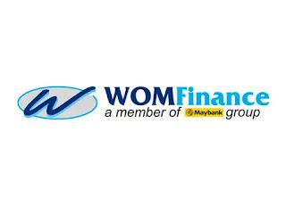 LOWONGAN KERJA (LOKER) MAKASSAR WOM FINANCE APRIL 2019