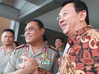 Kapolri Berjanji 2 Minggu Kasus Ahok selesai. ini komentar Jusuf Kalla