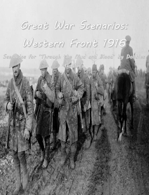 Battles of the Western Front: WW1 Scenarios Vol. 1