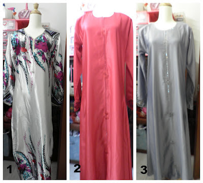 alteration jubah